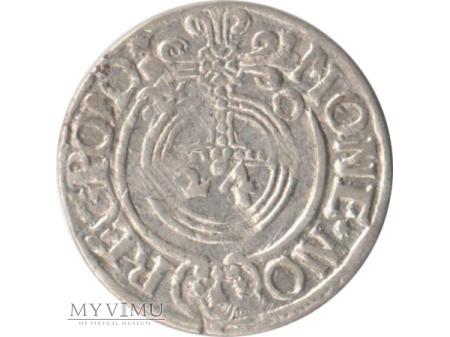 Półtorak 1620 rok