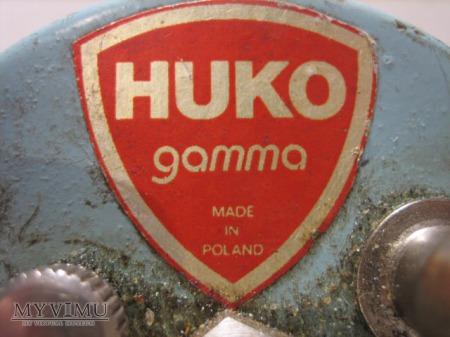Huko Gamma