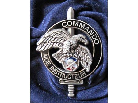 Duże zdjęcie Commando AIDE INSTRUCTEUR
