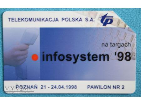 Infosystem 98