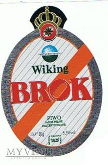 brok wiking