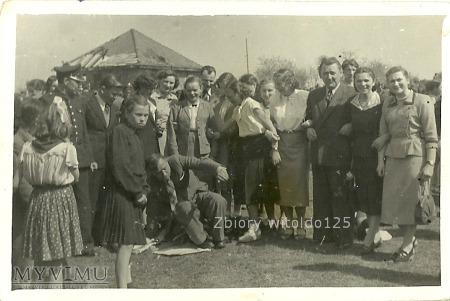 1 MAJA 1953 r. - Lidzbark Warmiński