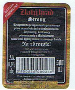 zlaty hrad strong