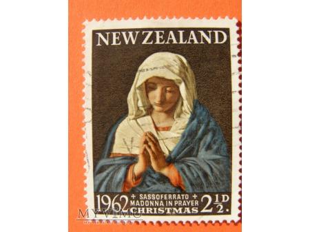 011. Nowa Zelandia