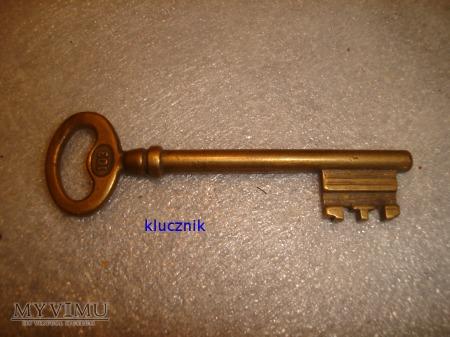 klucz 014