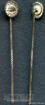 Miniaturka VWA w srebrze