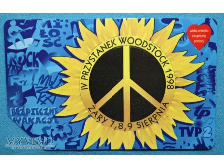 IV Przystanek Woodstock 1998