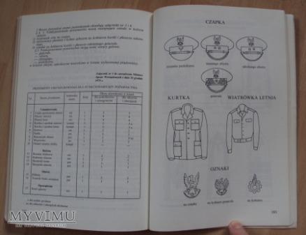 Umundurowanie straży pożarnych 1887-1982