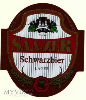 Głubczyce, SAATZER Schwarzbier