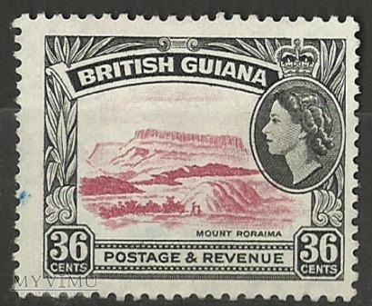 Mount Roraima.