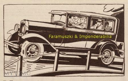 Duże zdjęcie Oldsmobile