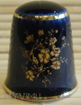 LIMOGES /Golden bouquet- złoty bukiet/TCC