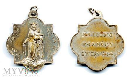 Medal Bractwa Różańca Świętego