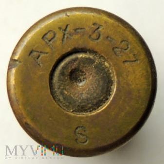 Łuska .303 APX-3-27 S
