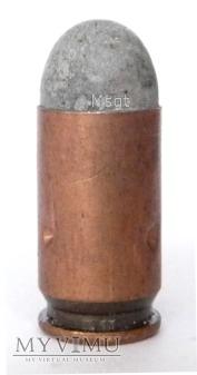 9 mm X 18 NABÓJ SIEMINA ( MAKAROW ) -SZKOLNY