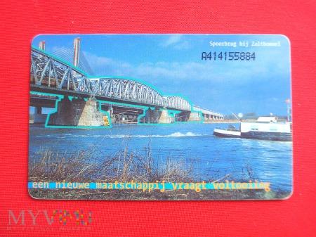Duże zdjęcie Karta z Holandii (2)