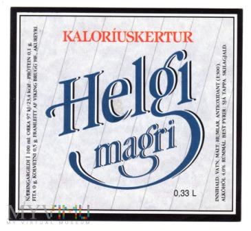 Helgi Magri