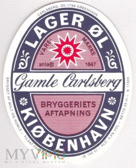 Carlsberg Gamle