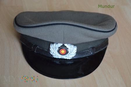 Duże zdjęcie Czapka NVA DDR - Schirmmütze