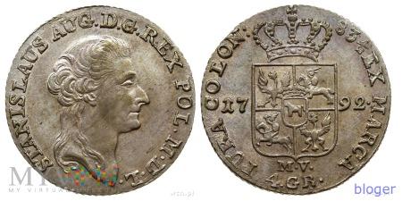 1792 - 27.f – WARIANT STANDARD