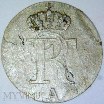 Fryderyk II Wielki 1740-1786-48 część talara 1772