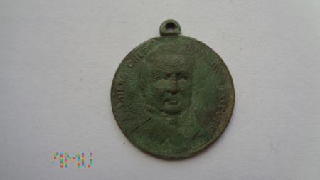 Medal Francuski