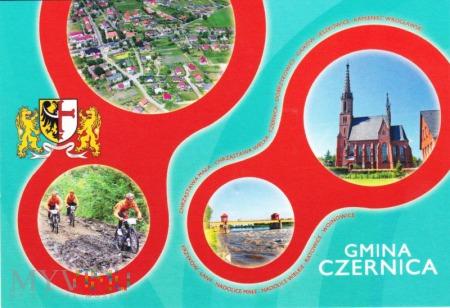 Duże zdjęcie Gmina Czernica