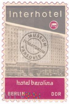 NRD - Berlin - Hotel Berolina