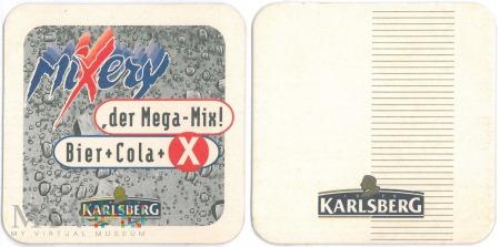 Karlsberg Mega-Mix
