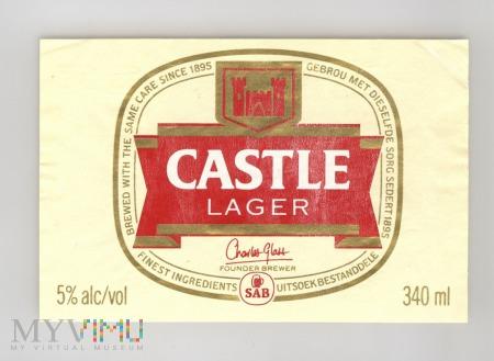 SAB, Castle Lager