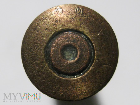 Nabój 7,62x54R Mosin M.91 [DM 1906]