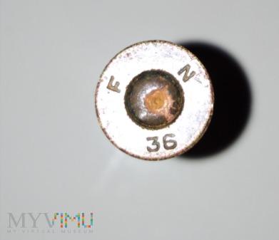 Duże zdjęcie Luska 7,65x54 Mauser