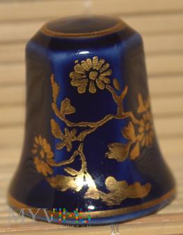 LINDNER-złote kwiaty