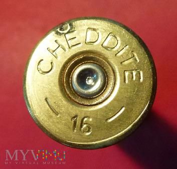 CHEDDITE 16