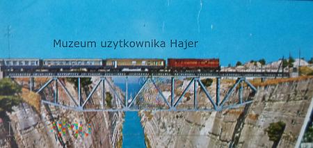 Kopinooe - most kolejowy