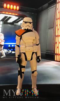 Oficer Armii Klonów Republiki lub Imperium
