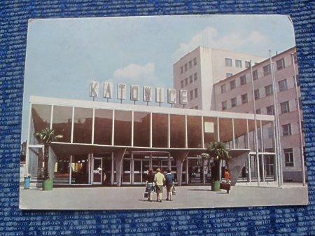 Katowice 1968r.