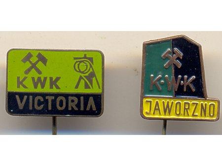 KWK Jaworzno,KWK Victoria