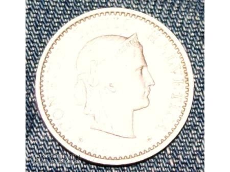 Szwajcaria 20 centimes 1980