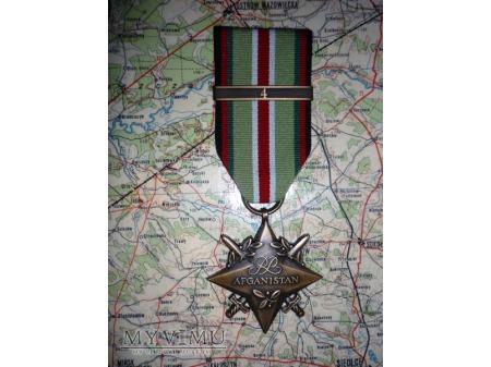Gwiazda Afganistanu
