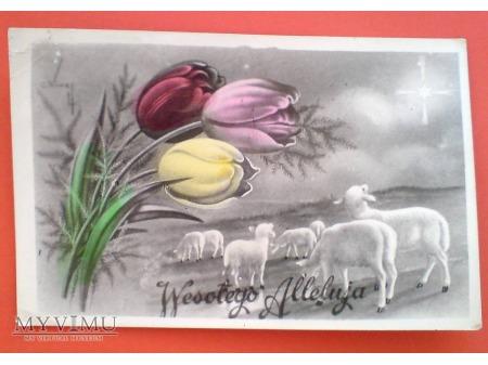 Życzenia Wielkanocne WESOŁYCH ŚWIĄT Wielkanoc