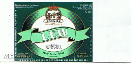 lew special