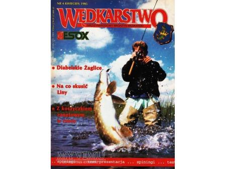 Wędkarstwo (Esox) 1-6'1995 (34-39)