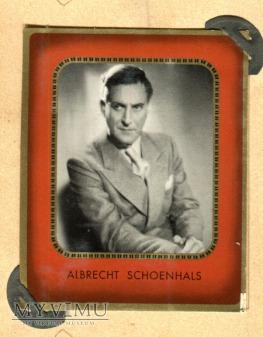Bunte Filmbilder 1936 Iwan Petrovich Gretl Theimer
