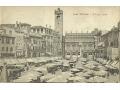 Włochy - Verona - Piazza Erbe