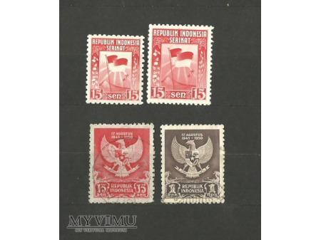 Indonezja II