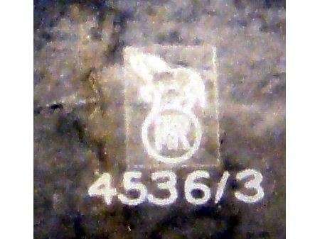 On i Ona - Koń - ORPM 4536/3