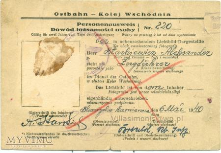 Ostbahn - Dowód Tożsamości