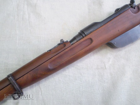 Karabinek Mannlicher M95 STEYR