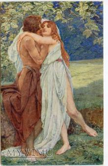 Mandl - On i Ona